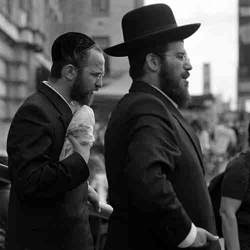 Qué diferencia hay entre judío ortodoxo y no ortdoxo